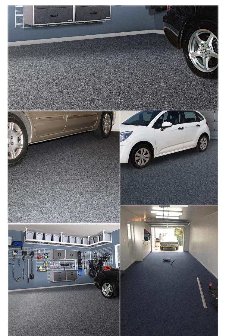Garage Carpet