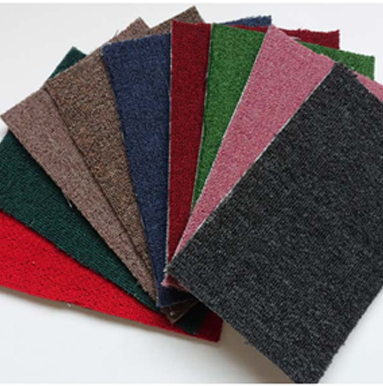 Six Functions Of The Carpet