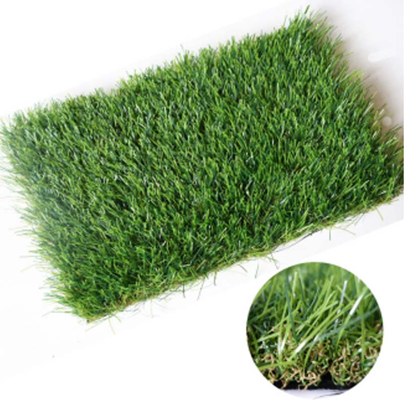 Car Artificial Grass Mat