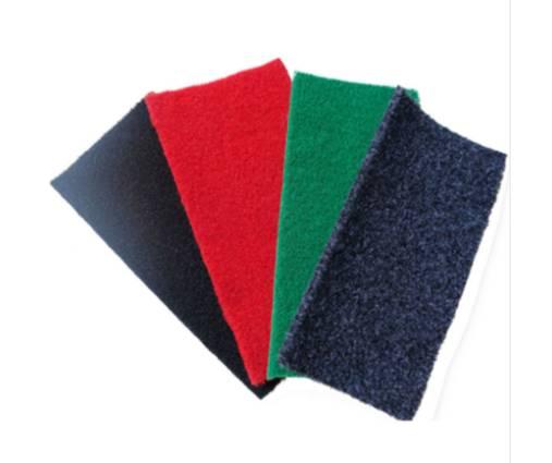 Velour Exhibition Carpet