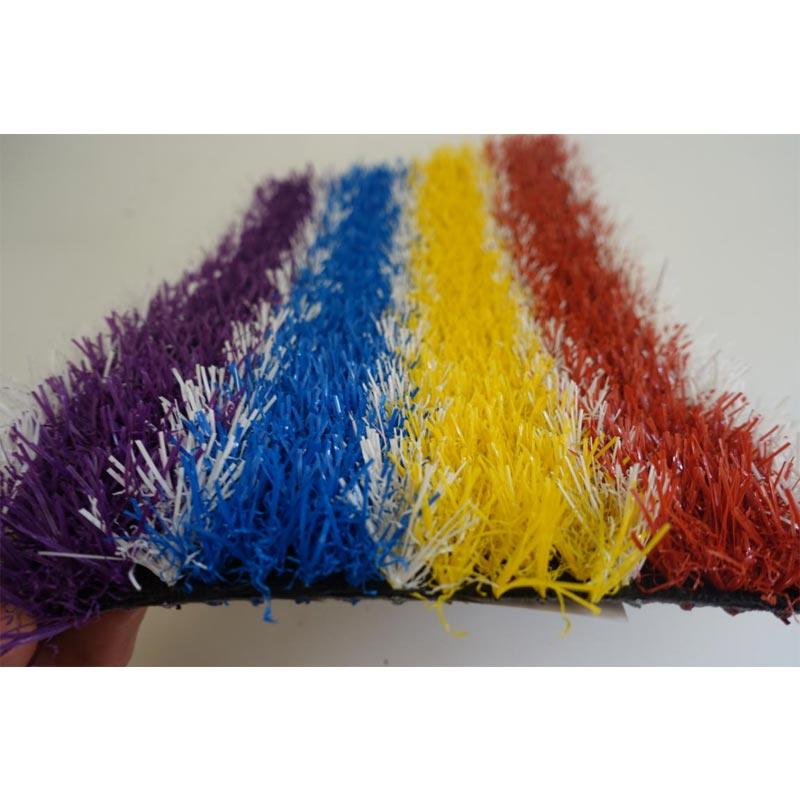 Colorful Artificial Grass